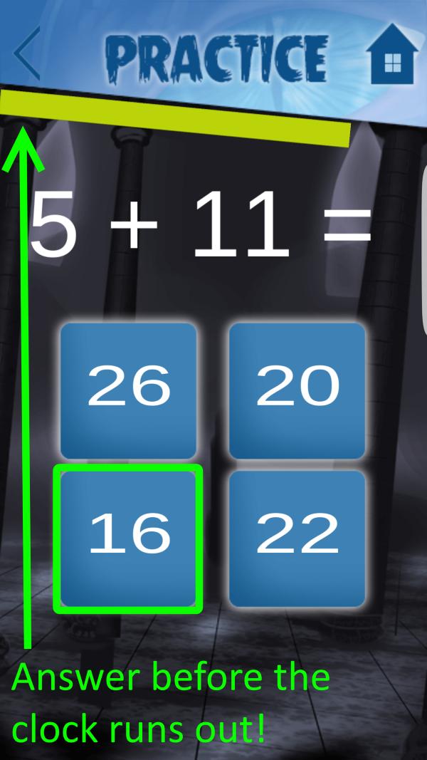 MathMonsterZ Math Problem